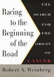 Cover of: Racing to the beginning of the road