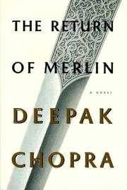 Cover of: The return of Merlin: a novel
