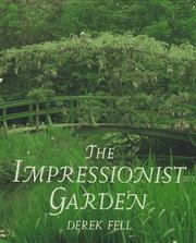 Cover of: Impressionist Garden