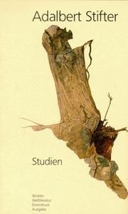 Cover of: Studien