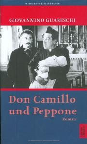 Cover of: Don Camillo und Peppone