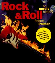Cover of: Rock & roll: an unruly history