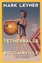 Cover of: The Tetherballs of Bougainville