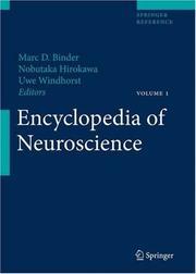 Encyclopedia Of Neuroscience
