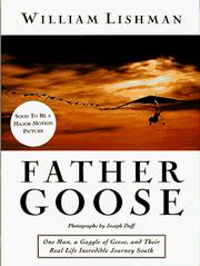 Cover of: Father Goose