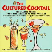 Cover of: The cultured cocktail