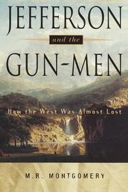 Cover of: Jefferson and the gun-men