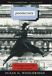 Cover of: Poemcrazy | Wooldridge, Susan