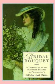 Cover of: Bridal Bouquet | Sheila Pickles