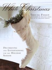 Cover of: White Christmas