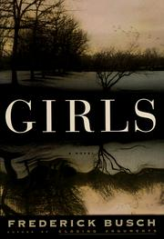 Cover of: Girls