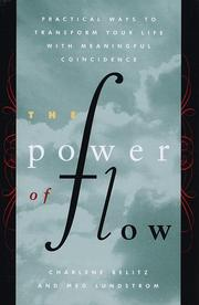 Cover of: The power of flow
