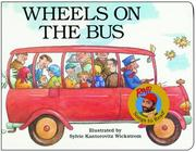 Cover of: Wheels on the Bus (Raffi Songs to Read)