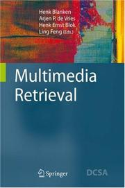 Multimedia Retrieval (Data-Centric Systems and Applications) by