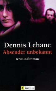 Cover of: Absender unbekannt