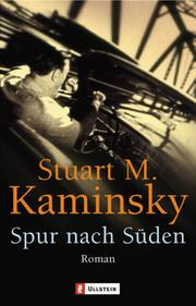 Cover of: Spur nach Süden