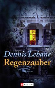 Cover of: Regenzauber