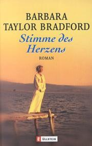 Cover of: Stimme des Herzens