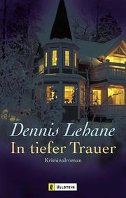 Cover of: In tiefer Trauer
