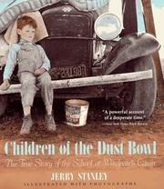 Cover of: Children of the Dust Bowl | Jerry Stanley