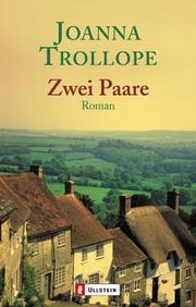 Cover of: Zwei Paare