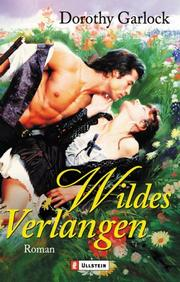 Cover of: Wildes Verlangen