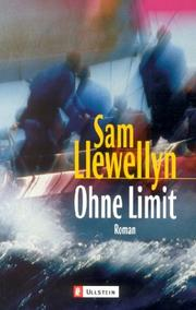 Cover of: Ohne Limit. Roman