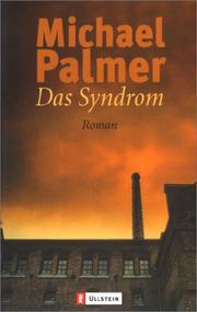 Cover of: Das Syndrom