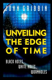 Cover of: Unveiling the edge of time