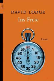 Cover of: Ins Freie