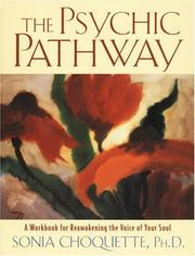 Cover of: The Psychic Pathway: a workbook for reawakening the voice of your soul