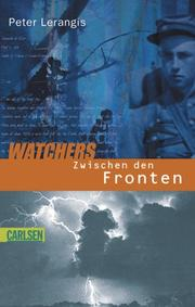 Cover of: Watchers. Zwischen den Fronten
