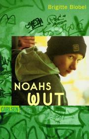 Cover of: Noahs Wut.