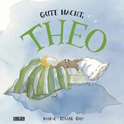 Cover of: Gute Nacht, Theo.