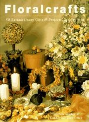 Cover of: Floralcrafts