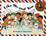 Cover of: Like Me and You (Raffi Songs to Read)