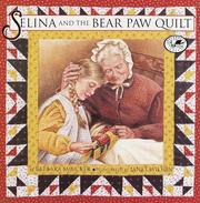 Cover of: Selina and the Bear Paw Quilt