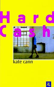 Cover of: Hard Cash.