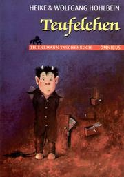 Cover of: Teufelchen. ( Ab 6 J.)