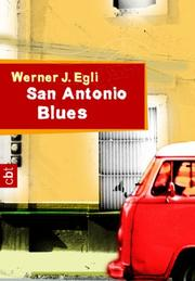 Cover of: San Antonio Blues. cbt.