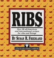 Cover of: Ribs