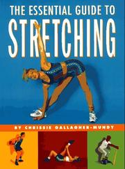 Cover of: Essential Guide to Stretching, The