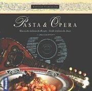Cover of: Pasta and Opera
