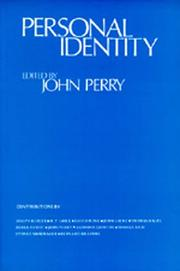personal identity in philosophy In where am i, daniel dennett examines the issue of personal identity, focusing, as the title suggests, on what determines personal spatial location.