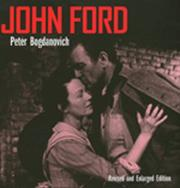 Cover of: John Ford