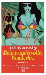 Cover of: Mein Wundervoller Wonderbra