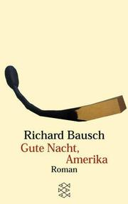 Cover of: Gute Nacht Amerika