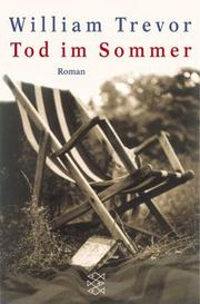 Cover of: Tod im Sommer