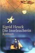 Cover of: Die Inselsucherin