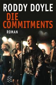 Cover of: Die Commitments